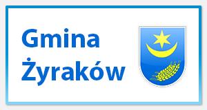 Gmina Żyraków